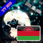 TV Malawi icon