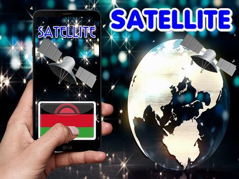 TV Malawi poster