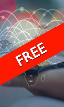 Free Psiphon Advice poster