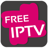 free iptv playlist 4k icon