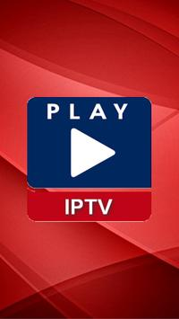 Play IPTV apk screenshot