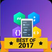 Programming Hub, Learn to code icon