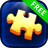 Free Jigsaw Puzzles icon