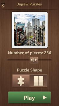 Free Jigsaw Puzzles apk screenshot