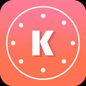 Free KineMaster Editor Advice icon