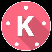 Free KineMaster VDO Editor Tip icon