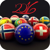 Free Kick Shoot Euro 2016 icon
