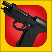 HowToBuild LEGO Guns icon