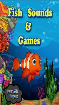 Fish Games For Kids screenshot 14