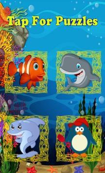 Fish Games For Kids screenshot 2