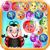 Bubble Fruit Forest icon