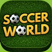 Soccer World icon