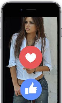 New Kik Messenger Chat Advice poster