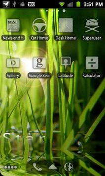 Darkstar ADWTheme screenshot 2