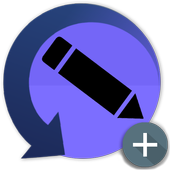 ikon Text Repeater