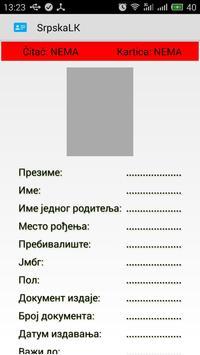 Čitač srpske lične - OMNIKEY poster