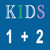 Math Kids Blaster icon