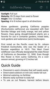 Gardening - Flowers Guide screenshot 4
