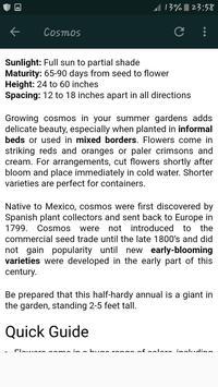 Gardening - Flowers Guide screenshot 6