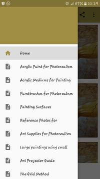Acrylic Paintings screenshot 7