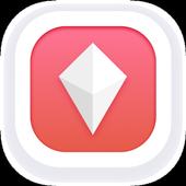 Fabtory app icon