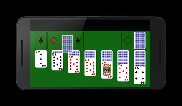 FreeCell Solitaire screenshot 4