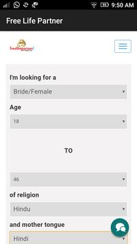 Free Life Partner screenshot 2
