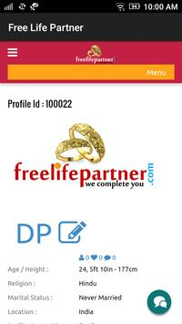 Free Life Partner screenshot 3