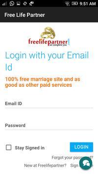 Free Life Partner screenshot 7