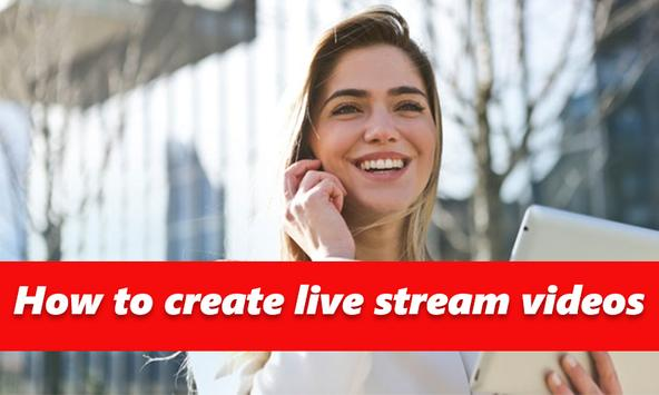 Free Live Video & Messenger Guide screenshot 1