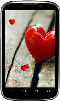 Love Nostalgy live wallpaper screenshot 3
