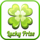 Free Lucktastic Win Prize Tips icon