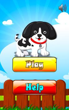 Pet Gems Bubble Pop Rewards screenshot 5