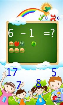 小小數學家 screenshot 4