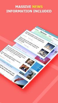Freeme Launcher—Stylish Theme apk screenshot