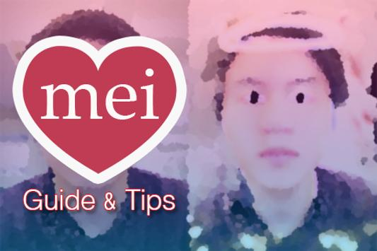 Free Meitu Guide screenshot 1