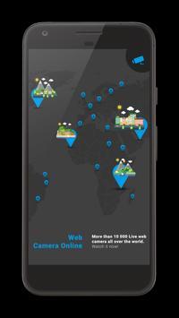 Webcam Online - Live Cams Viewer Worldwide screenshot 3