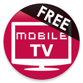 Mobile TV Free icon