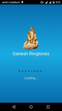 Ganesh Ringtones poster