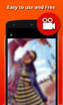 New Mobizen Screen Recorde Tip apk screenshot