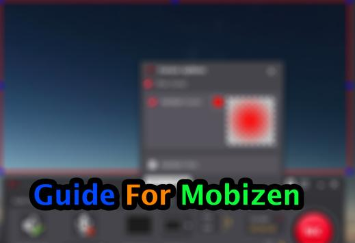 Best Mobizen Recorder Guide poster