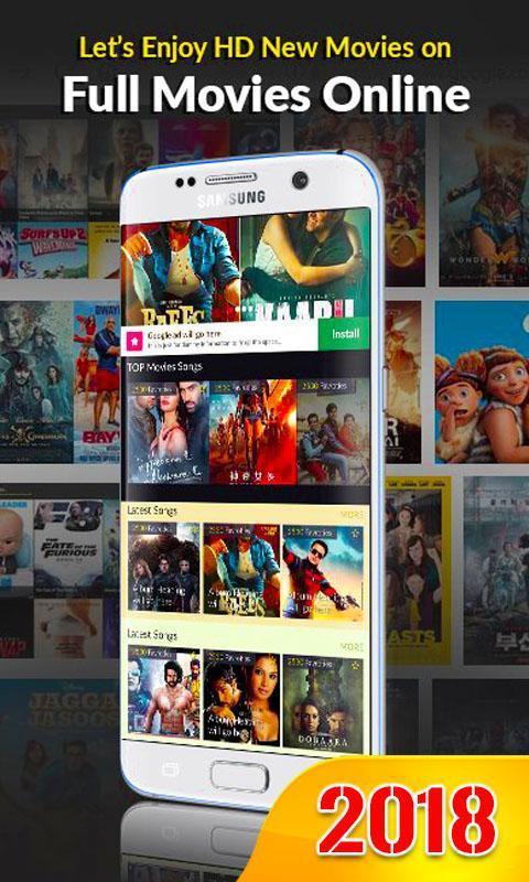 full movies online apk download