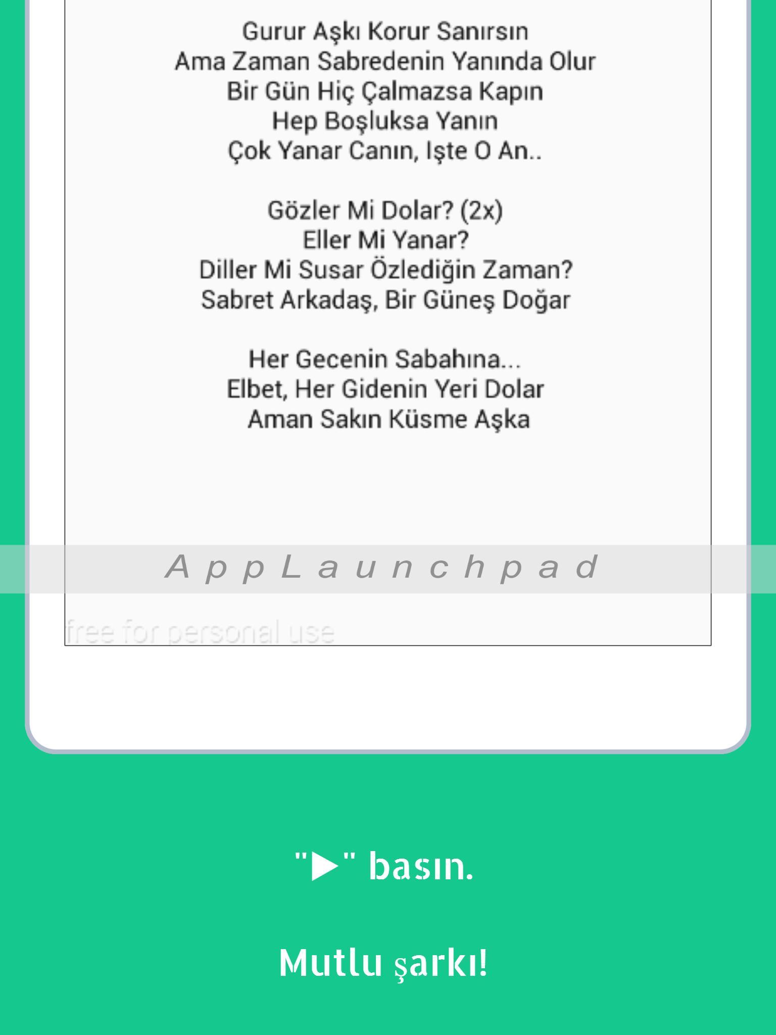 Android Icin Kusme Aska Oguzhan Koc Sozleri Apk Yi Indir