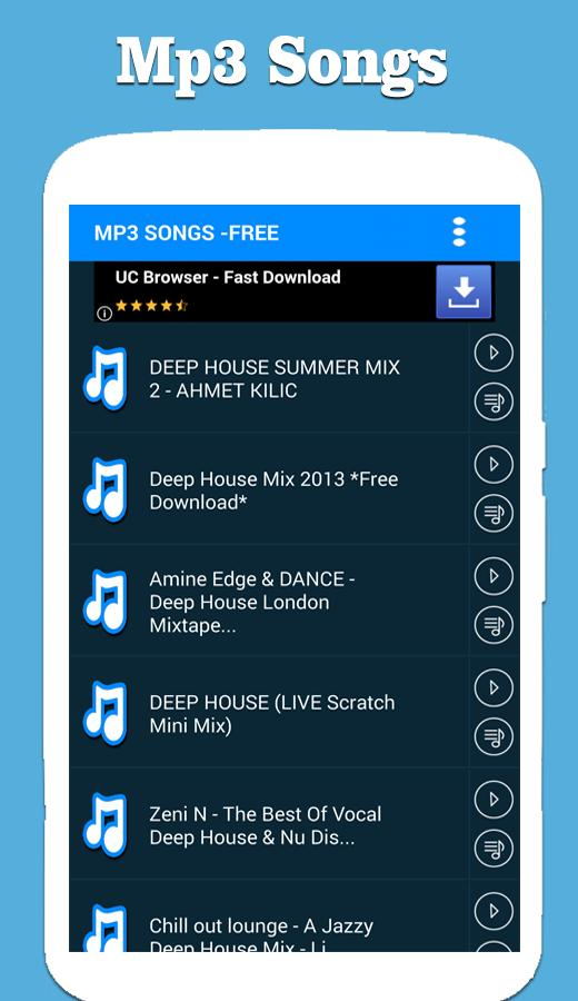 Free Mp3 Songs Downloader For Android Apk Download