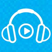 무료음악 - 뮤직비디오 icon