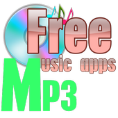 Free Music Apps icon