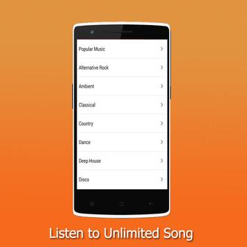 MK Free Unlimited Music Online for Android - APK Download