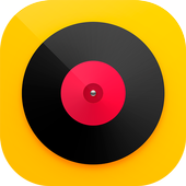 Music Square - free for YouTube icon