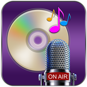Free Music On Air icon