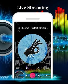 Free Music On Air apk screenshot